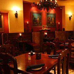 A photo of Colibri - Mexican Bistro restaurant