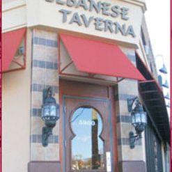 Lebanese Taverna - Westover