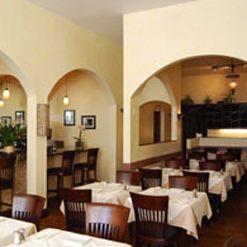 A photo of La Briciola restaurant