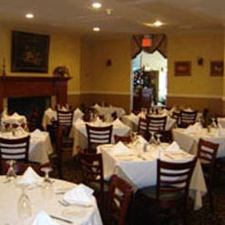 A photo of Piccola Bussola Ristorante - Mineola restaurant