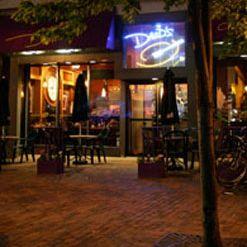 A photo of David's Restaurant restaurant