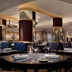A photo of Scarpetta - Fontainebleau Miami Beach restaurant