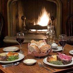 Gulliver's Restaurantの写真