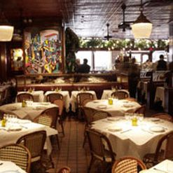 A photo of Cafe Fiorello restaurant