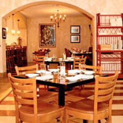 A photo of Tomasso Trattoria restaurant
