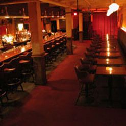 A photo of Lucky's Lounge restaurant