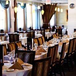 A photo of Arya Global Cuisine restaurant