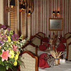 A photo of Ristorante Bonaroti restaurant