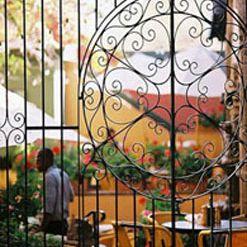 A photo of The Mediterranean restaurant