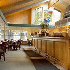 A photo of Parkside Grille restaurant