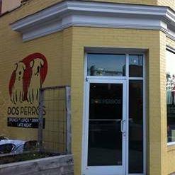 A photo of Dos Perros restaurant