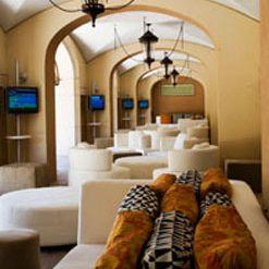 A photo of Lagasse's Stadium - Palazzo Resort Hotel Casino restaurant