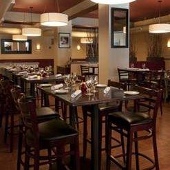 A photo of Tryst Restaurant restaurant