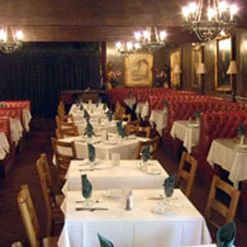 A photo of Colombo's Italian Steakhouse & Jazz Club restaurant