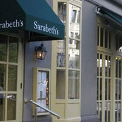 A photo of Sarabeth's East restaurant