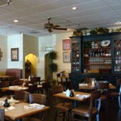 A photo of De La Torre's Trattoria restaurant