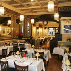 A photo of Rowley's Restaurant restaurant