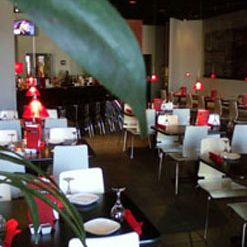 A photo of TurCuisine restaurant