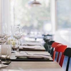 Foto von Frances Restaurant