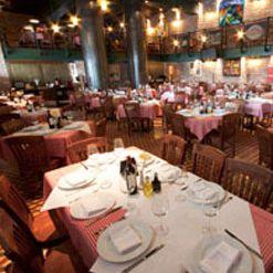 Una foto del restaurante Almacen del Bife - Andares Gdl