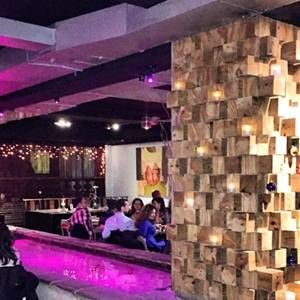 A photo of Jade Eatery & Lounge restaurant