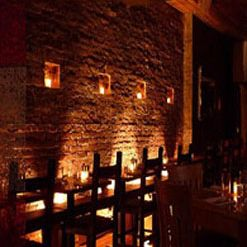 Una foto del restaurante Giano