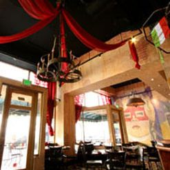 A photo of Alegria Cocina Latina restaurant