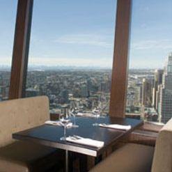 A photo of Sky 360 Restaurant & Lounge restaurant