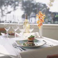 A photo of Sanderlings - Seascape Resort restaurant