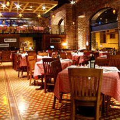 Una foto del restaurante El Almacen del Bife - San Luis Potosi