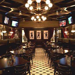 Foto von Harry Caray's Tavern - Navy Pier Restaurant