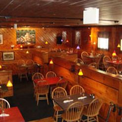 A photo of Mac's Grill restaurant