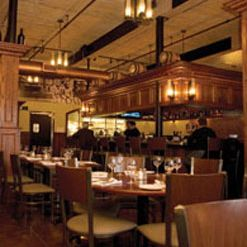 A photo of Iron Works restaurant