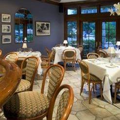 A photo of Bijou Cafe restaurant