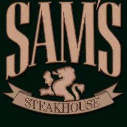 Sam's Steakhouseの写真