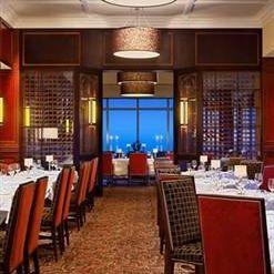 A photo of Bull & Bear Steakhouse restaurant