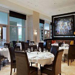 A photo of La Luce restaurant