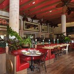 SUGARCANE raw bar grill Miami