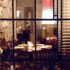 A photo of Lupo Restaurant & Vinoteca restaurant