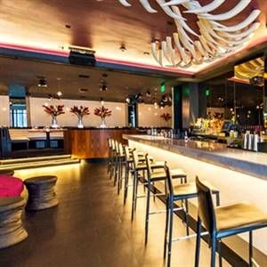 A photo of STK – Miami Beach restaurant
