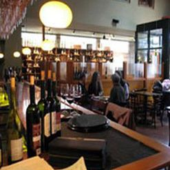 Soif Wine Bar Restaurant