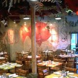 Red Fish Grill Private Dining