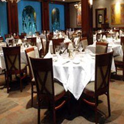 A photo of Ruth's Chris Steak House - San Juan restaurant