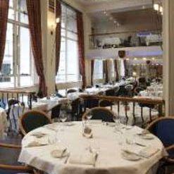 A photo of Caravaggio restaurant