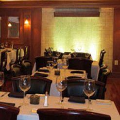 A photo of Ristorante Piccolo restaurant