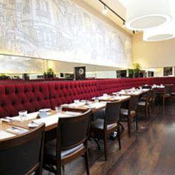 A photo of Brasserie Vacherin restaurant