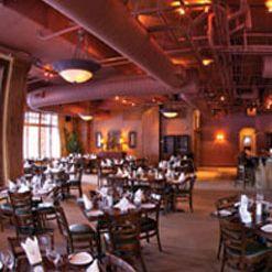 Una foto del restaurante CB Grille in Copper Mountain Village