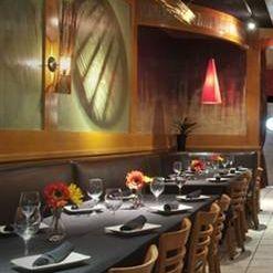 A photo of Big Bowl-Lincolnshire restaurant