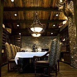 A photo of Culpepper Steak House restaurant