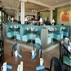A photo of Dockside - Coeur d'Alene Resort restaurant